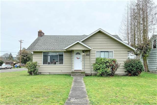 383 SW 16th Street, Chehalis, WA 98532 (MLS #1713704) :: Community Real Estate Group