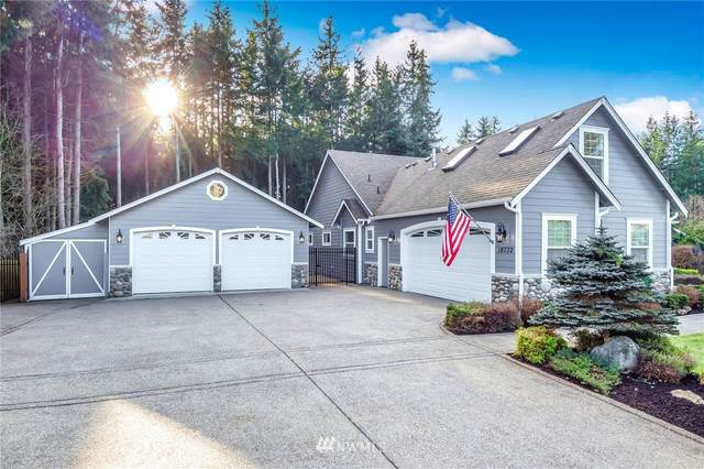 18732 62nd Avenue NW, Stanwood, WA 98292 (MLS #1713706) :: Community Real Estate Group