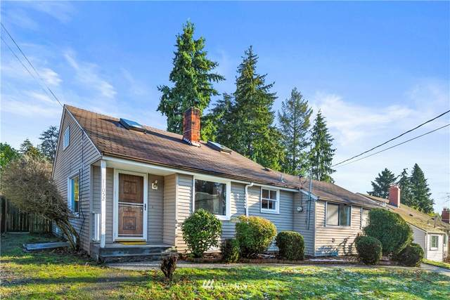 11052 12th Avenue NE, Seattle, WA 98125 (#1713723) :: Tribeca NW Real Estate