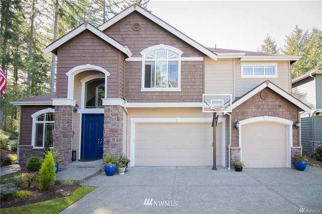 8899 Windham Court NE, Lacey, WA 98516 (#1713729) :: Better Properties Real Estate