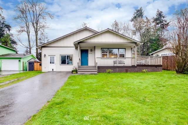 26389 NE Barrett Road, Kingston, WA 98346 (#1713734) :: Mike & Sandi Nelson Real Estate