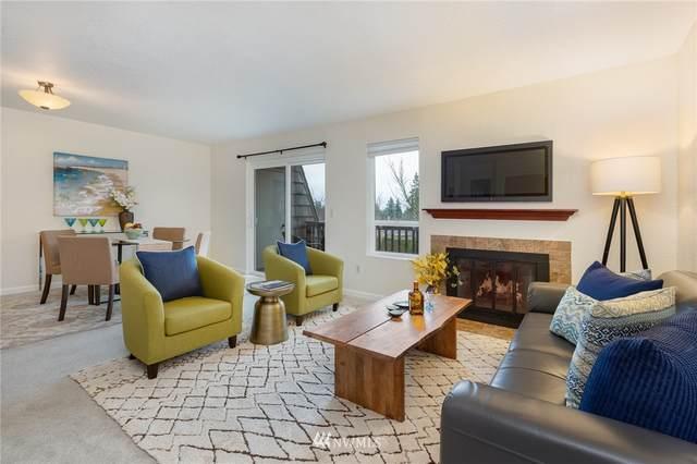 21617 80th Avenue W #208, Edmonds, WA 98026 (#1713737) :: Mike & Sandi Nelson Real Estate