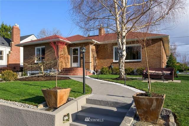 424 S 10th Street, Mount Vernon, WA 98274 (#1713767) :: Ben Kinney Real Estate Team
