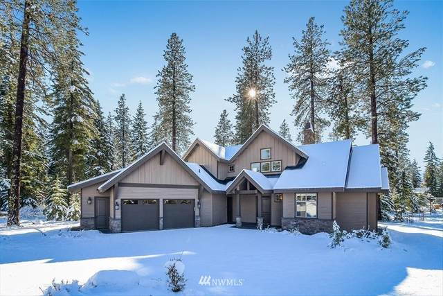 1151 Spragger Way, Cle Elum, WA 98922 (MLS #1713768) :: Community Real Estate Group