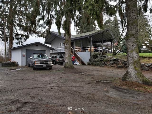 4904 61st Street NE, Marysville, WA 98270 (#1713779) :: Better Properties Real Estate