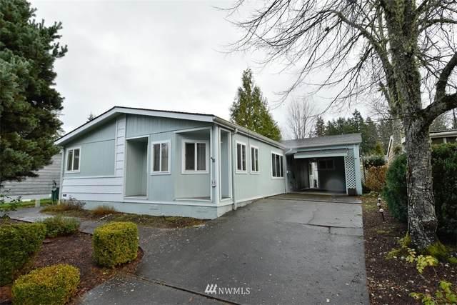 1754 NE Mesford Street #33, Poulsbo, WA 98370 (#1713784) :: M4 Real Estate Group