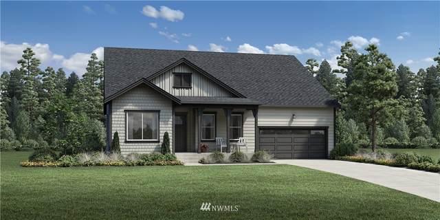 33167 Holly Avenue SE, Black Diamond, WA 98010 (#1713797) :: McAuley Homes