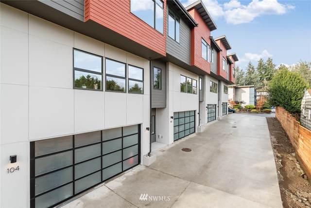 6525 NE 182nd Street #104, Kenmore, WA 98028 (#1713820) :: Ben Kinney Real Estate Team