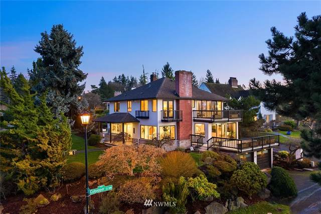 1739 NW Greenbrier Way, Seattle, WA 98177 (#1713826) :: Costello Team