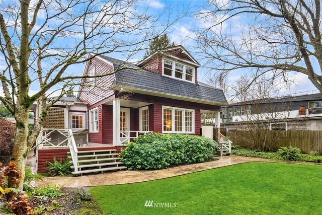1220 42nd Avenue E, Seattle, WA 98112 (MLS #1713829) :: Community Real Estate Group