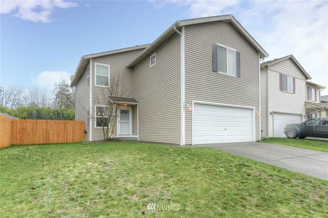 9980 Terra Glenn Street SE, Yelm, WA 98597 (#1713842) :: Pickett Street Properties