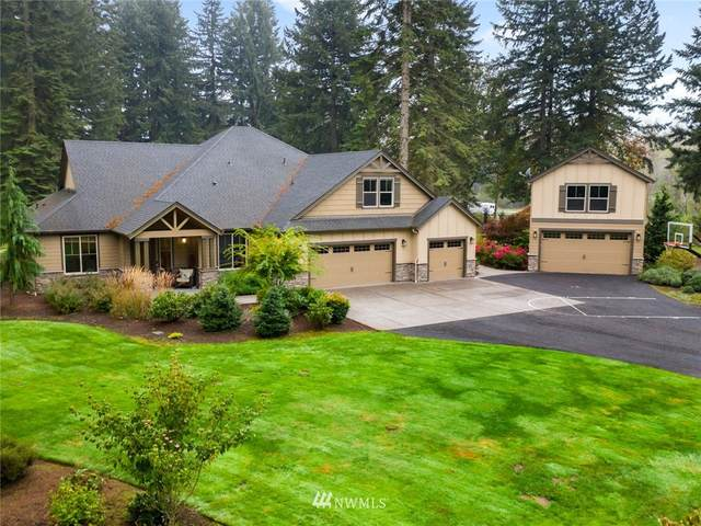 9801 NE 366th Street, La Center, WA 98629 (#1713860) :: Capstone Ventures Inc