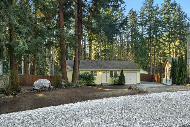 2810 Huckleberry Lane, Camano Island, WA 98282 (#1713862) :: TRI STAR Team | RE/MAX NW