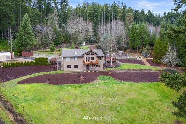 571 SE Spruce Road, Port Orchard, WA 98367 (#1713881) :: Better Properties Real Estate