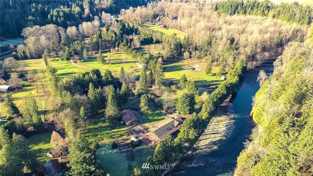 18700 Byers Road SE, Maple Valley, WA 98038 (MLS #1713883) :: Community Real Estate Group