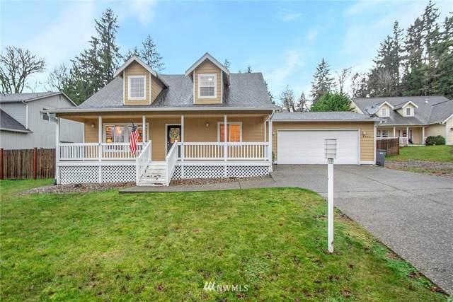4459 SE Scenic View Lane, Port Orchard, WA 98367 (#1713887) :: Ben Kinney Real Estate Team