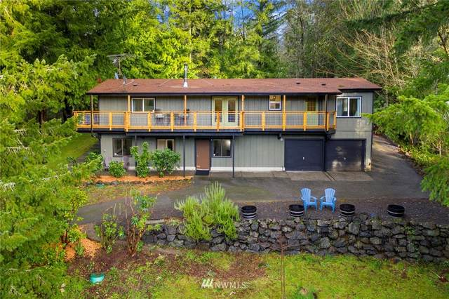 550 NW Island Lake Road, Poulsbo, WA 98370 (#1713893) :: Better Properties Real Estate