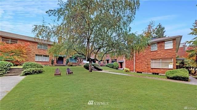 525 17th Avenue E, Seattle, WA 98112 (#1713900) :: Ben Kinney Real Estate Team