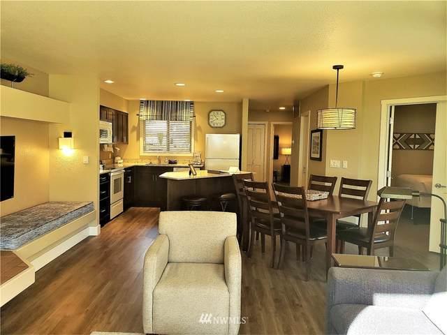 1 Beach 569-H, Manson, WA 98831 (MLS #1713902) :: Nick McLean Real Estate Group