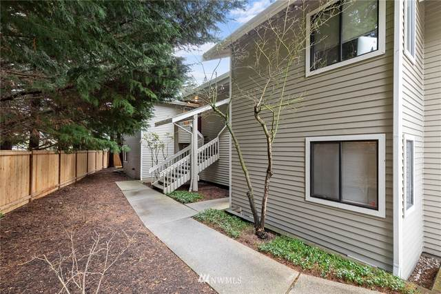 9009 Avondale Road NE S237, Redmond, WA 98052 (MLS #1713911) :: Community Real Estate Group