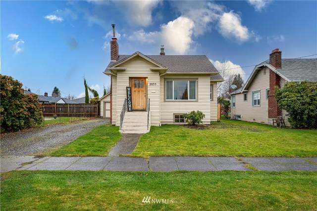 2035 Neilsen Avenue, Enumclaw, WA 98022 (#1713947) :: Pickett Street Properties
