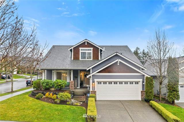 8545 28th Way SE, Olympia, WA 98513 (MLS #1713948) :: Brantley Christianson Real Estate