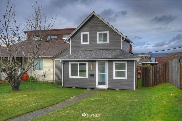 5413 N 49th Street, Ruston, WA 98407 (#1713969) :: Better Properties Real Estate