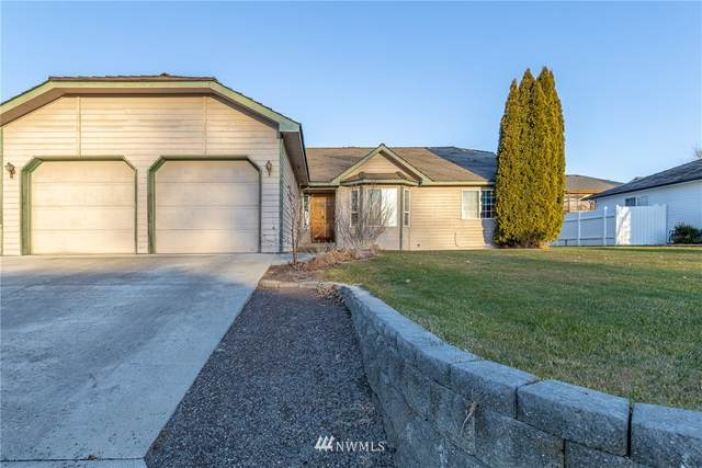 4961 N Sky Vista Avenue, Yakima, WA 98901 (#1713970) :: Better Properties Real Estate