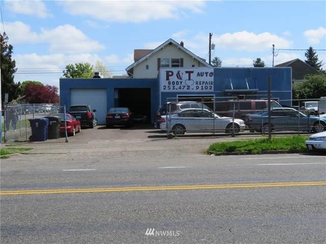 3601 S G Street, Tacoma, WA 98418 (#1713984) :: Ben Kinney Real Estate Team
