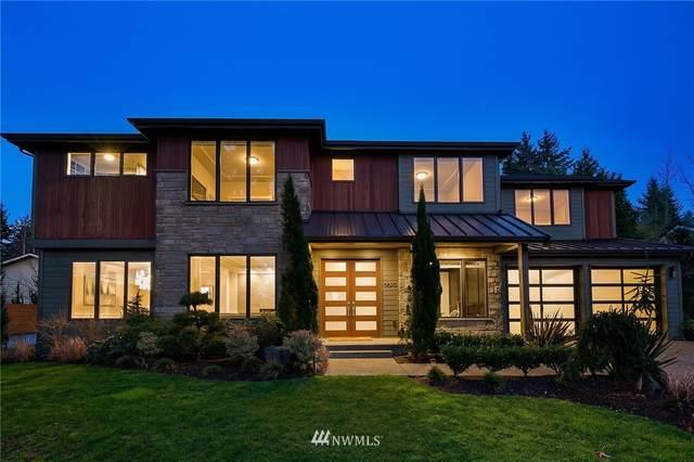 5820 110th Avenue NE, Kirkland, WA 98033 (#1713992) :: Better Properties Lacey
