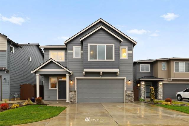 9618 NE 169th Court, Vancouver, WA 98682 (#1714005) :: Mike & Sandi Nelson Real Estate