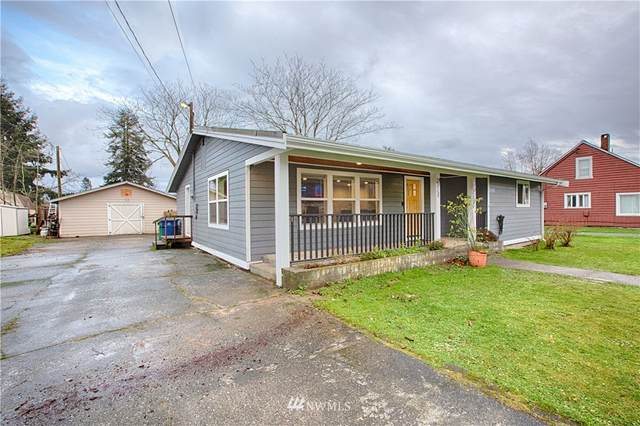 11355 N Skagit Street, Burlington, WA 98233 (#1714020) :: Better Properties Real Estate