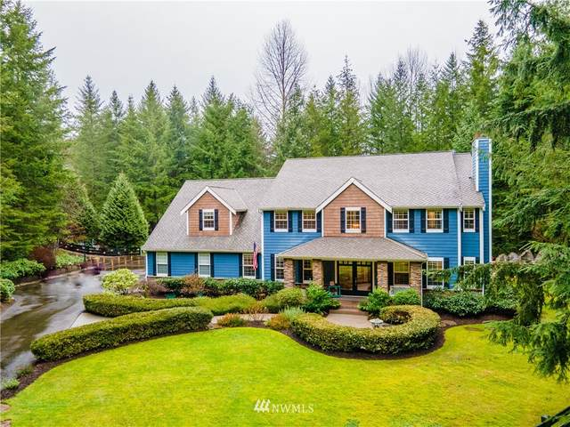 27924 SE 268th Street, Ravensdale, WA 98051 (#1714021) :: Pickett Street Properties