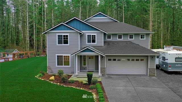 19917 52nd Avenue NW, Stanwood, WA 98292 (MLS #1714024) :: Community Real Estate Group