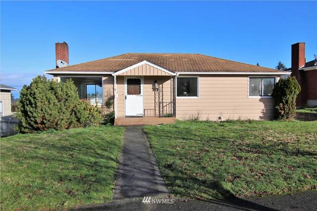 717 E 11th Street, Port Angeles, WA 98362 (#1714038) :: Canterwood Real Estate Team