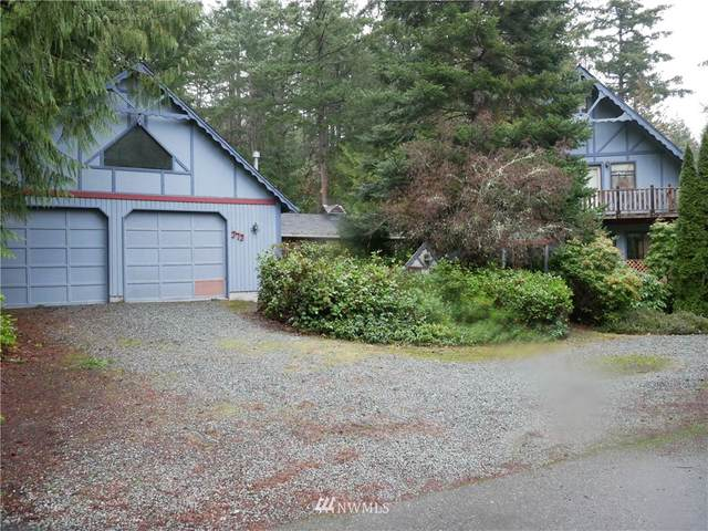 373 Ozette Place, La Conner, WA 98257 (#1714053) :: Keller Williams Realty