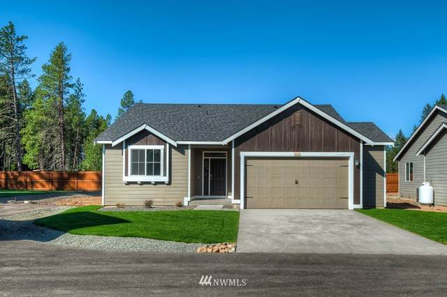 1606 Marian Drive #0052, Cle Elum, WA 98922 (#1714059) :: My Puget Sound Homes