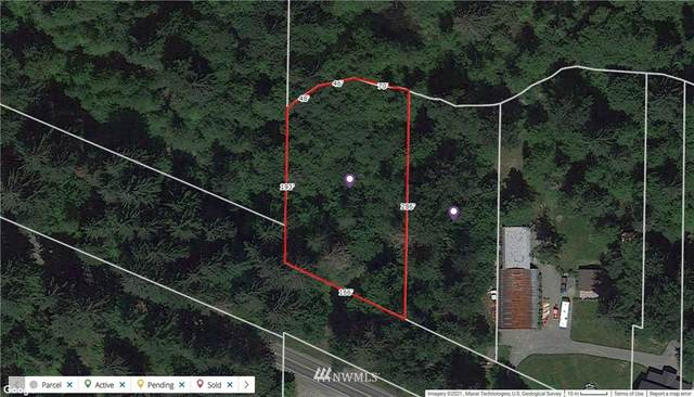 0 Mountain Loop Highway, Granite Falls, WA 98252 (#1714061) :: The Shiflett Group