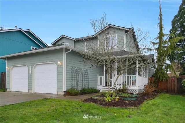2445 43rd Avenue SE, Olympia, WA 98501 (#1714071) :: Pickett Street Properties