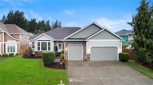 17017 27th Street E, Lake Tapps, WA 98391 (#1714081) :: My Puget Sound Homes