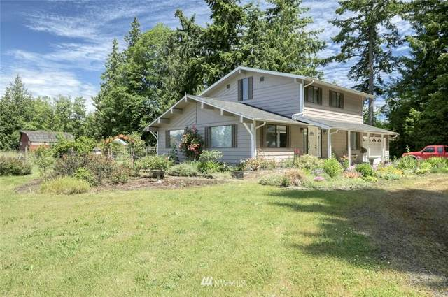 4795 S Discovery Road, Port Townsend, WA 98368 (#1714087) :: Mike & Sandi Nelson Real Estate