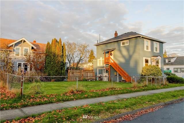 1609 18th Street, Everett, WA 98201 (#1714089) :: Pickett Street Properties