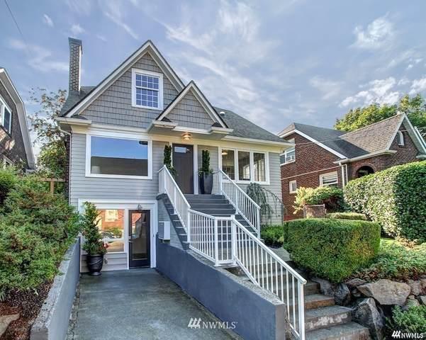 4206 Ashworth Avenue N, Seattle, WA 98103 (#1714120) :: Mike & Sandi Nelson Real Estate