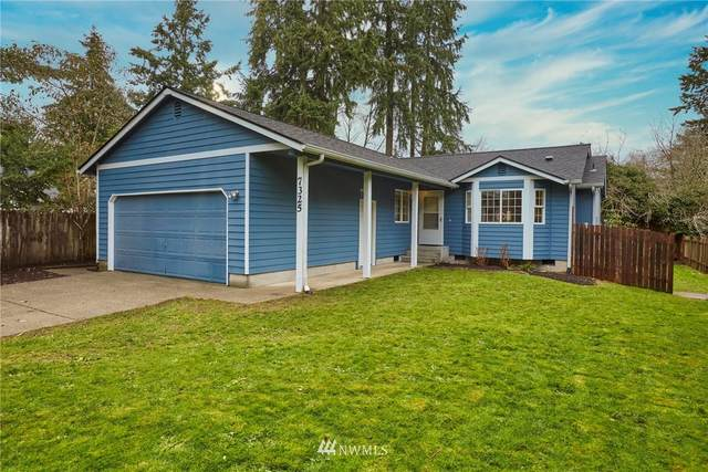 7325 E Taylor Street, Port Orchard, WA 98366 (#1714121) :: Better Properties Real Estate