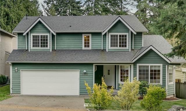 14812 Stone Avenue N, Shoreline, WA 98133 (#1714137) :: Ben Kinney Real Estate Team
