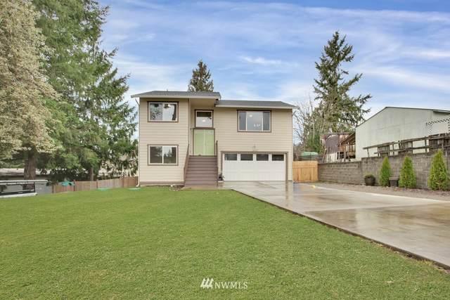 22707 Cedarview Drive E, Bonney Lake, WA 98391 (MLS #1714141) :: Community Real Estate Group