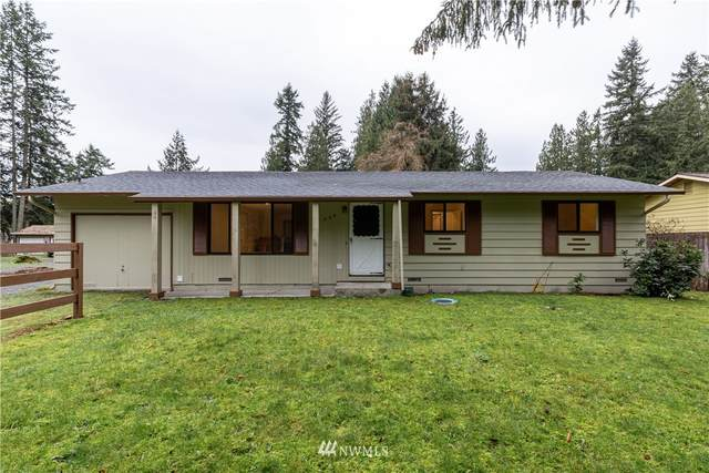830 135th Avenue SE, Snohomish, WA 98290 (#1714148) :: Northern Key Team