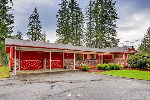 20059 SE 127th Street, Issaquah, WA 98027 (#1714182) :: Mike & Sandi Nelson Real Estate