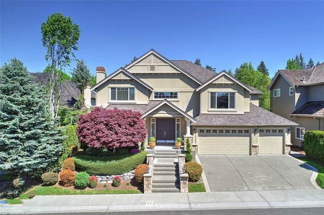 2204 204th Place NE, Sammamish, WA 98074 (#1714186) :: Keller Williams Western Realty