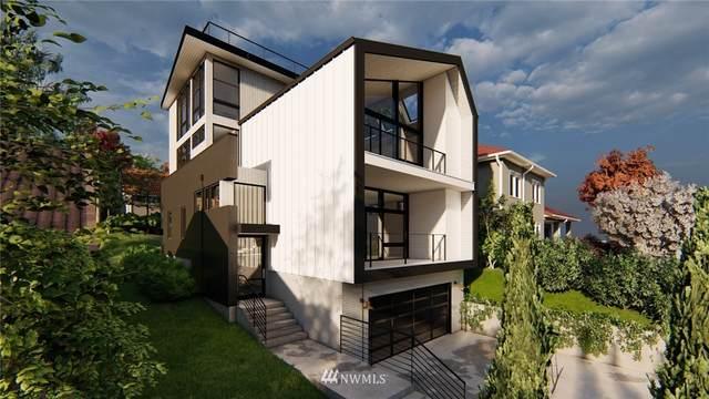 3519 Bagley Avenue N, Seattle, WA 98103 (#1714195) :: Mike & Sandi Nelson Real Estate